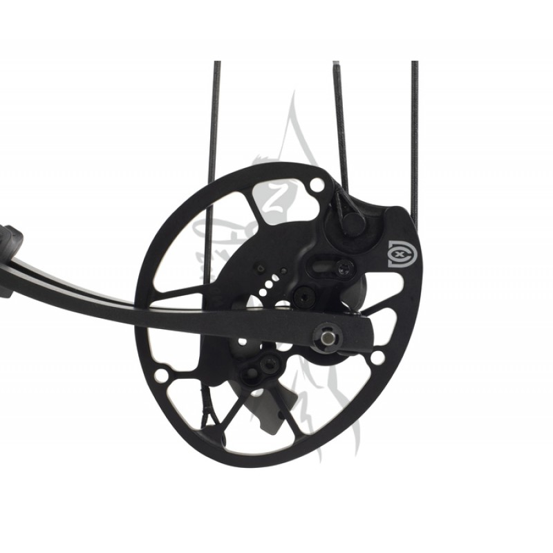 Hoyt Compound Bow Altus SVX 2021