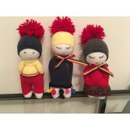 Merry Dolls
